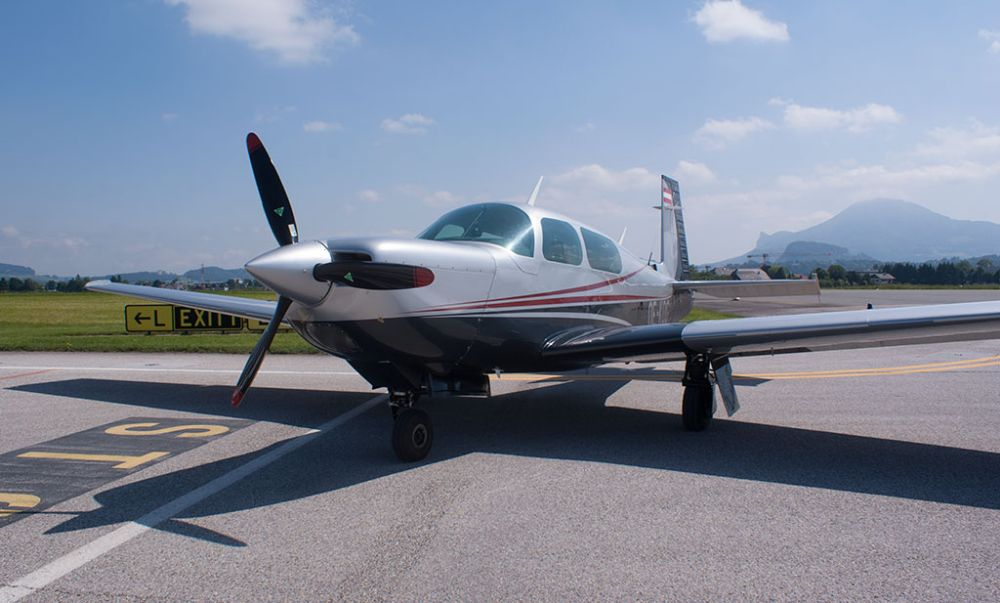 Mooney M20K 3 blade Propellers for Sale