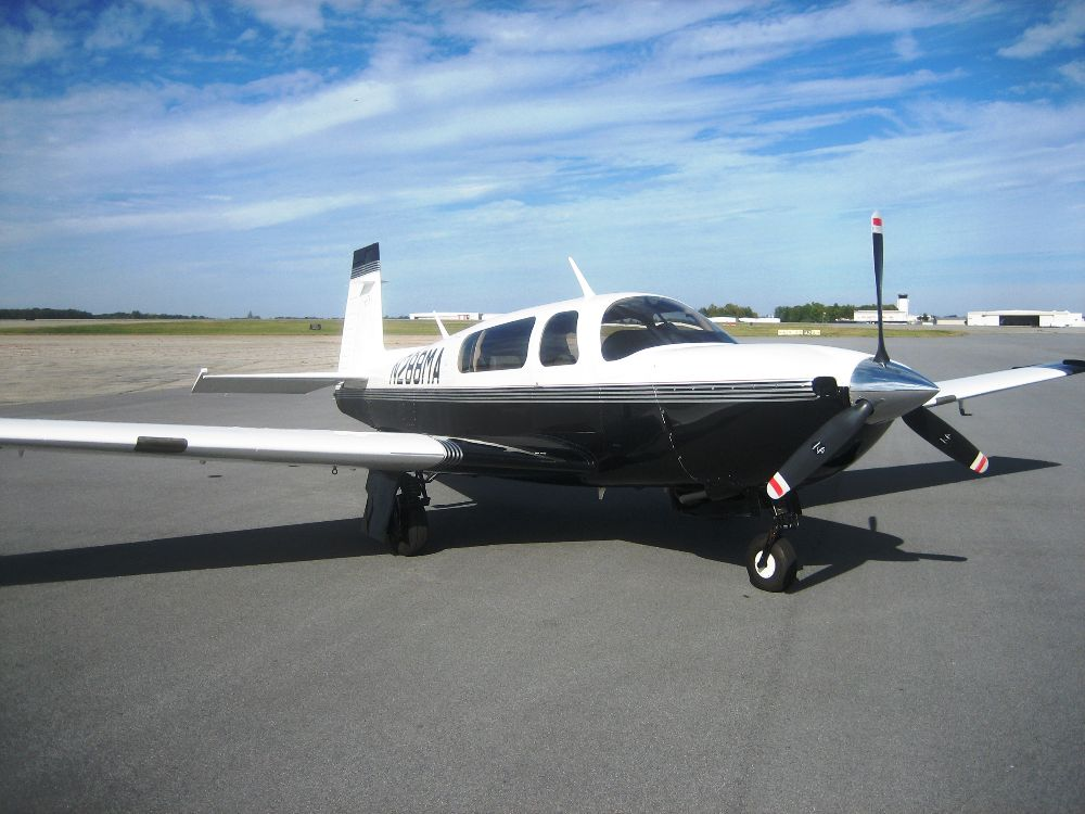 Mooney M20R -Ovation Propellers for Sale