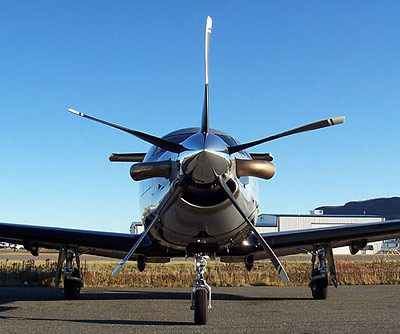 Pilatus PC12 5 blade Propellers for Sale