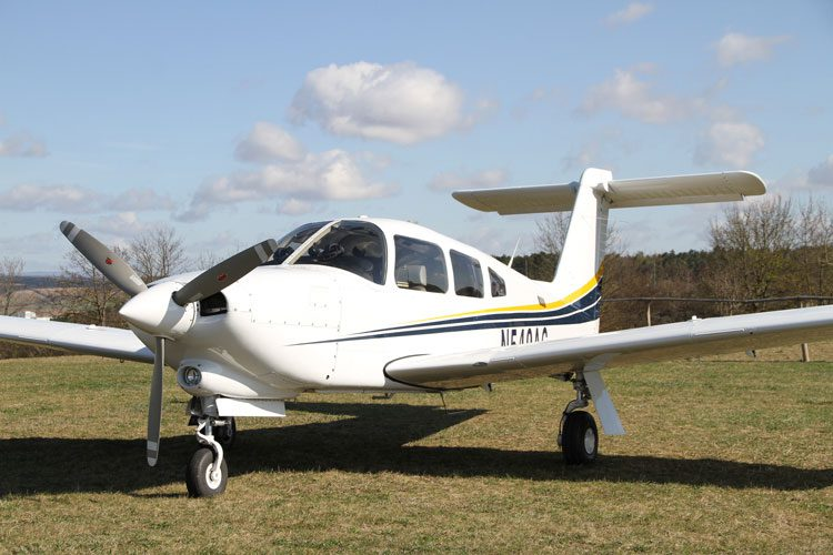 Piper Arrow 3 blade Propellers for Sale