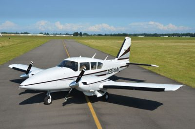 Piper Aztec 2 blade Propellers for Sale