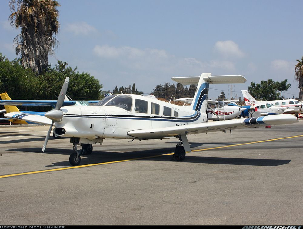 Piper Lance Turbo Propellers for Sale