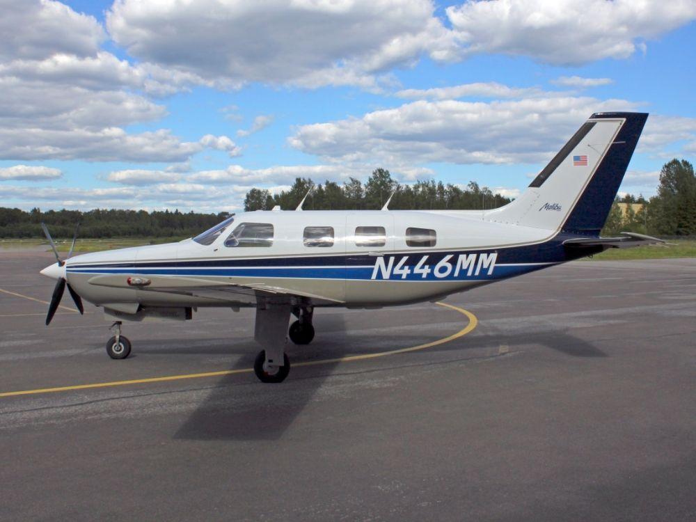 Piper Malibu 3 blade Propellers for Sale