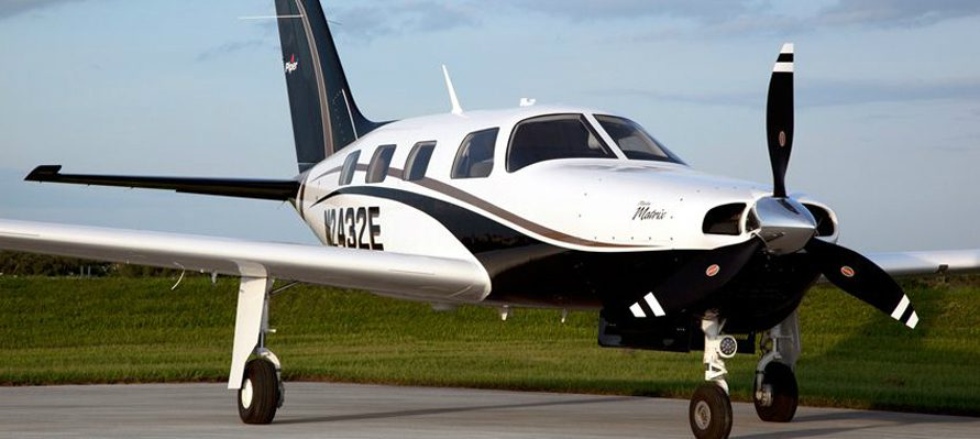 Piper Mirage Matrix 3 blade Propellers for Sale