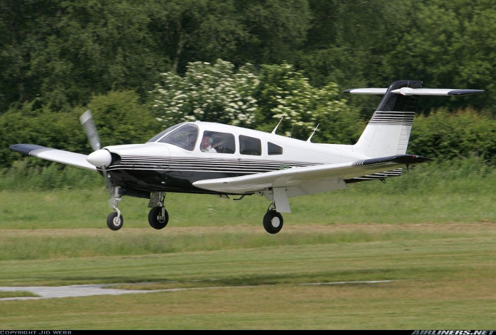 Piper PA-28RT-201 Arrow IV Aircraft Propellers for Sale