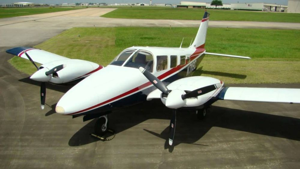 Piper Seneca II Propellers for Sale