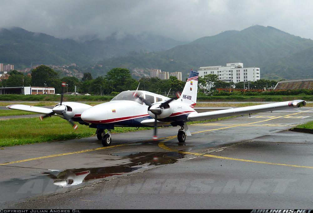 Piper Seneca III Propellers for Sale