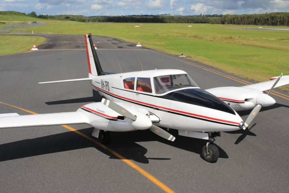 Piper Twin Comanche 2 blade Propellers for Sale