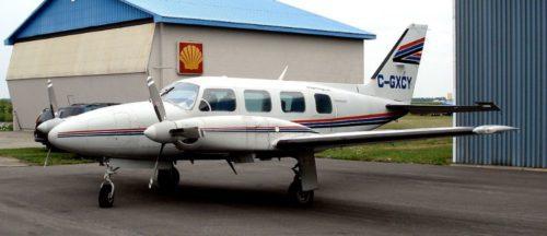 PA-31 Navajo Propeller for sale