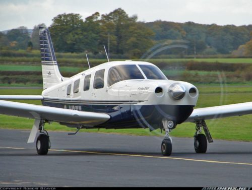 PA-32R-301 Saratoga II HP Propeller for sale
