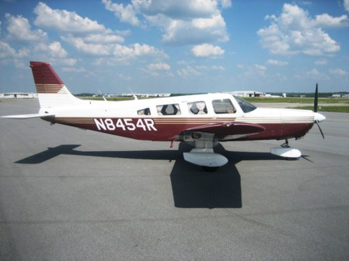 PA-32-301 Saratoga Propeller for sale