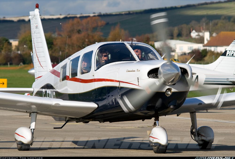 Piper PA-32-260 Cherokee Six Propeller for sale