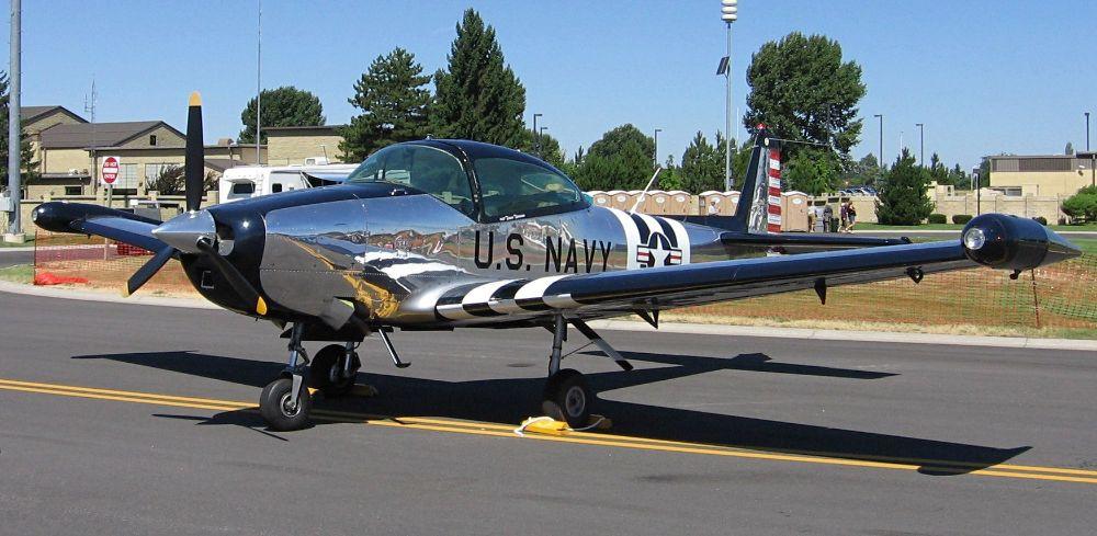 Navion A, B, D, E, F, G Propeller for sale