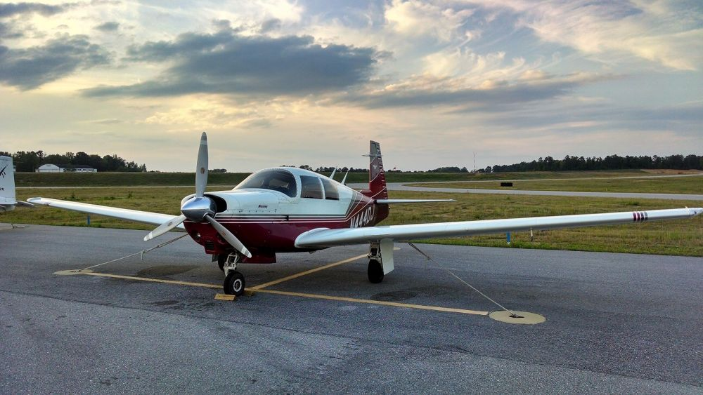 Mooney M20C, D, G (Modified with Mooney M20J Cowling) Propeller for sale