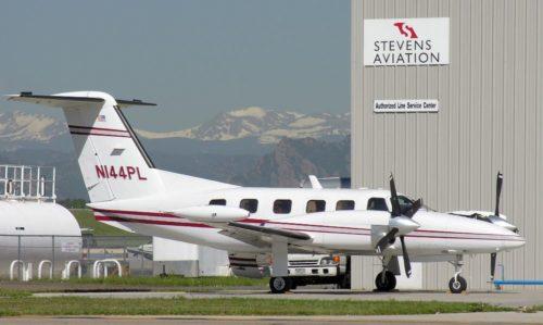 Piper Cheyenne III and IIIA Propeller for sale