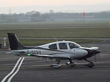 Cirrus SR22 Propeller for sale