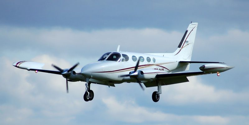 Cessna 340 Propellers for sale