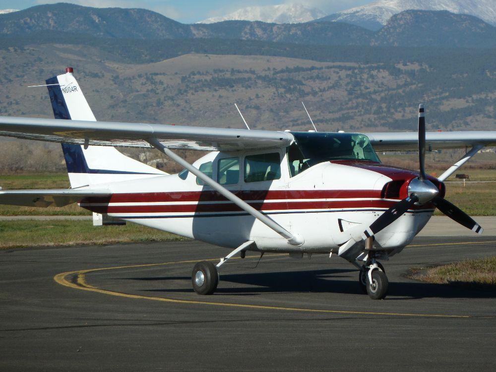 Turbo Centurion T210F - L (Landplane/Ski-plane) Propellers for sale