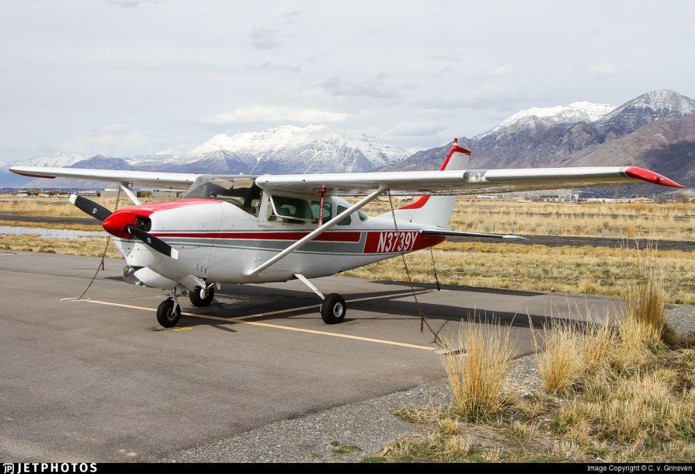 Centurion 210D (Landplane/Ski-plane) Propellers for sale