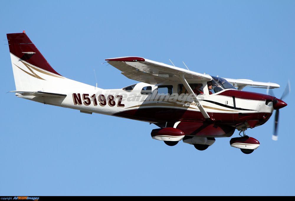 TU206G Turbo Stationair / Turbo Stationair 6 Propellers for sale