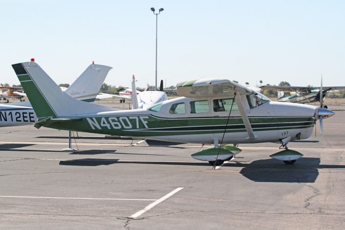 TP206A, TU206A – F* (short hub only) (Landplane/Ski-plane) Propellers for sale