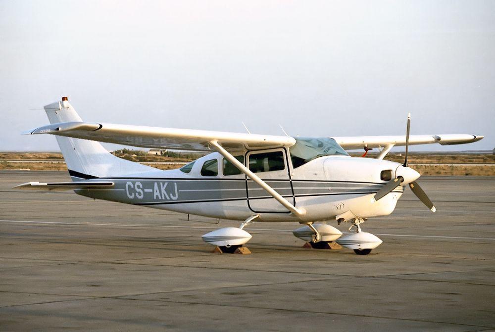 Super Skylane P206, P206A Propellers for Sale