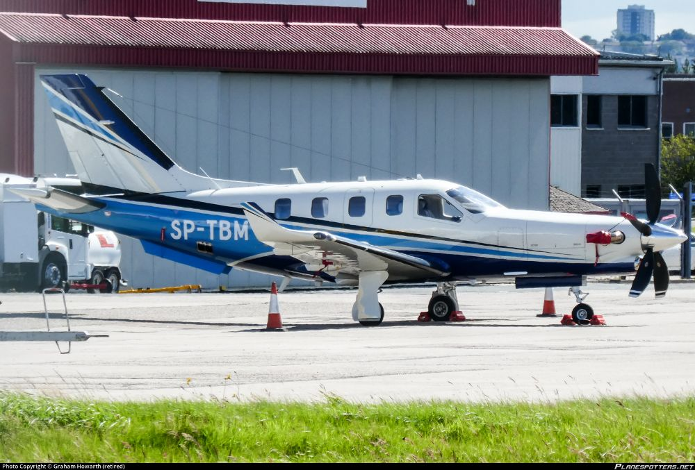 SOCATA TBM 700N Propellers for Sale
