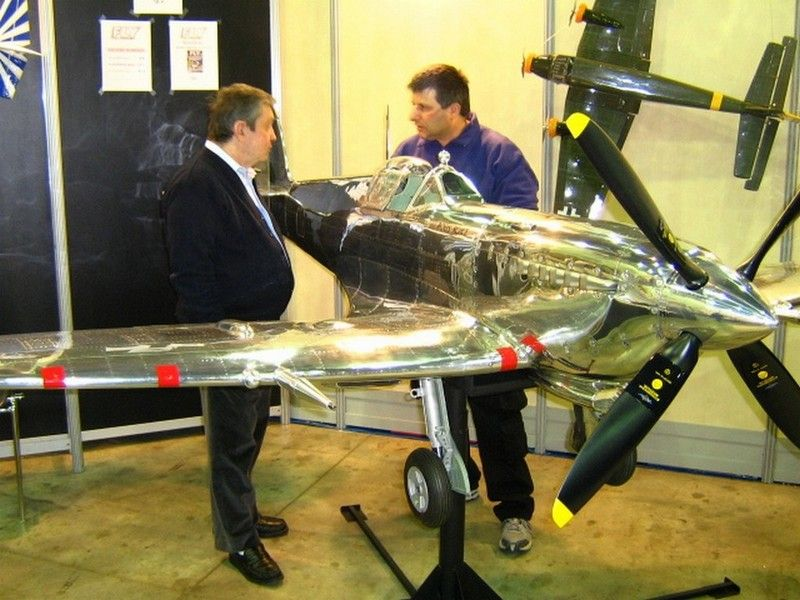 Supermarine Spitfire MK IX C for sale