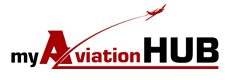 myAviation HUB Logo
