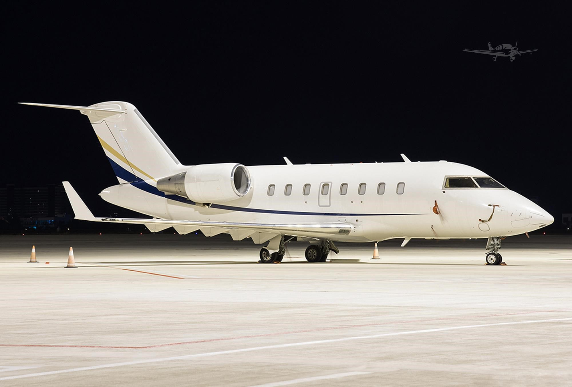 Bomabardier Challenger 605 for Sale