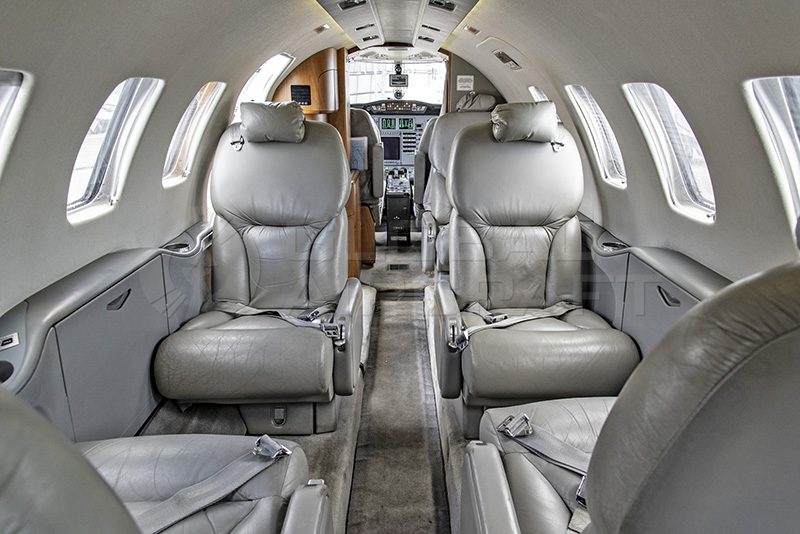 2005-Citation-Bravo-Interior-Global-Aircraft