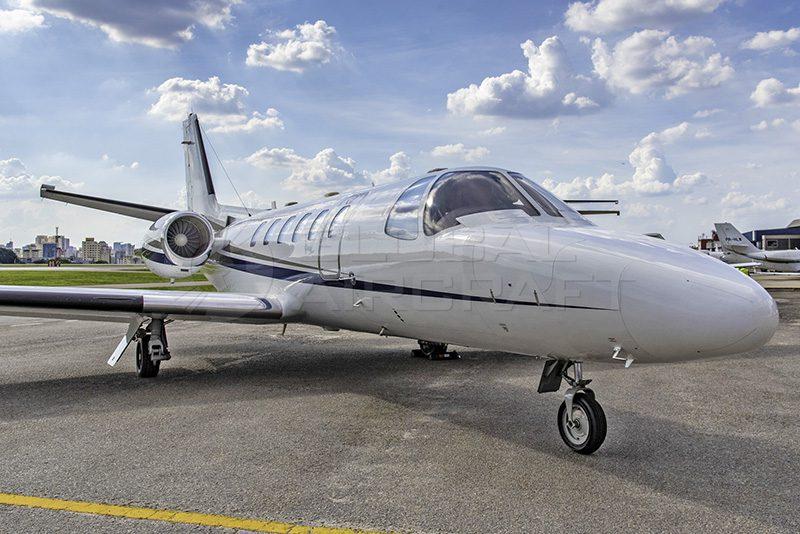 2005-Citation-Bravo-Left-Global-Aircraft