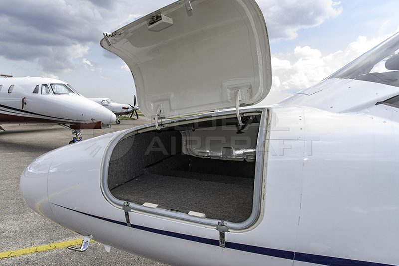 2005-Citation-Bravo-baggage-Global-Aircraft