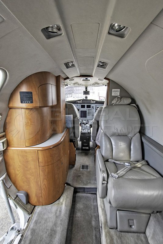 2005-Citation-Bravo-Cabin-front-Global-Aircraft