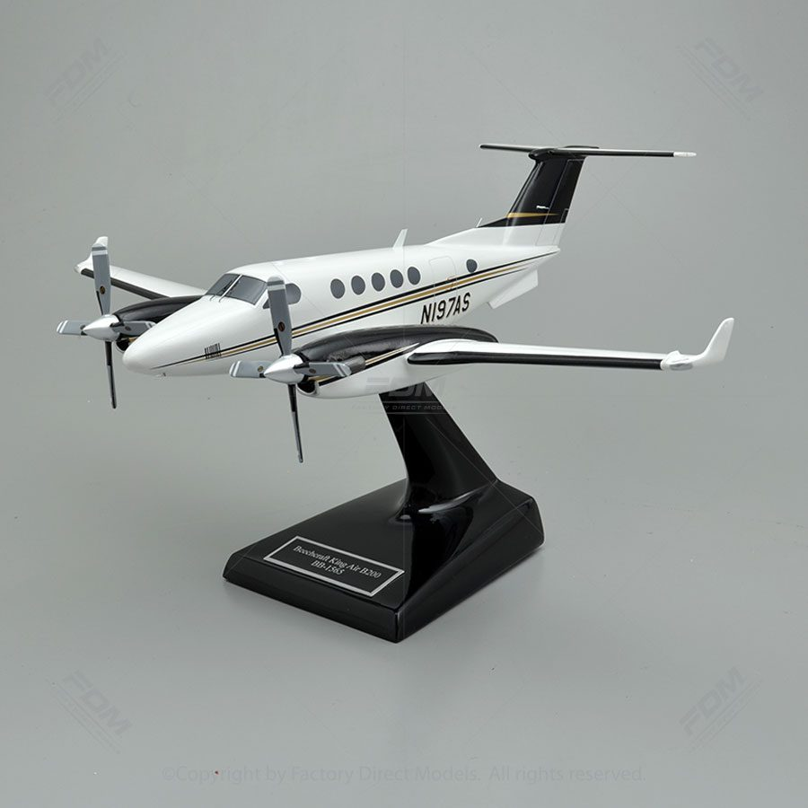 Model Kingair aircraft for sale