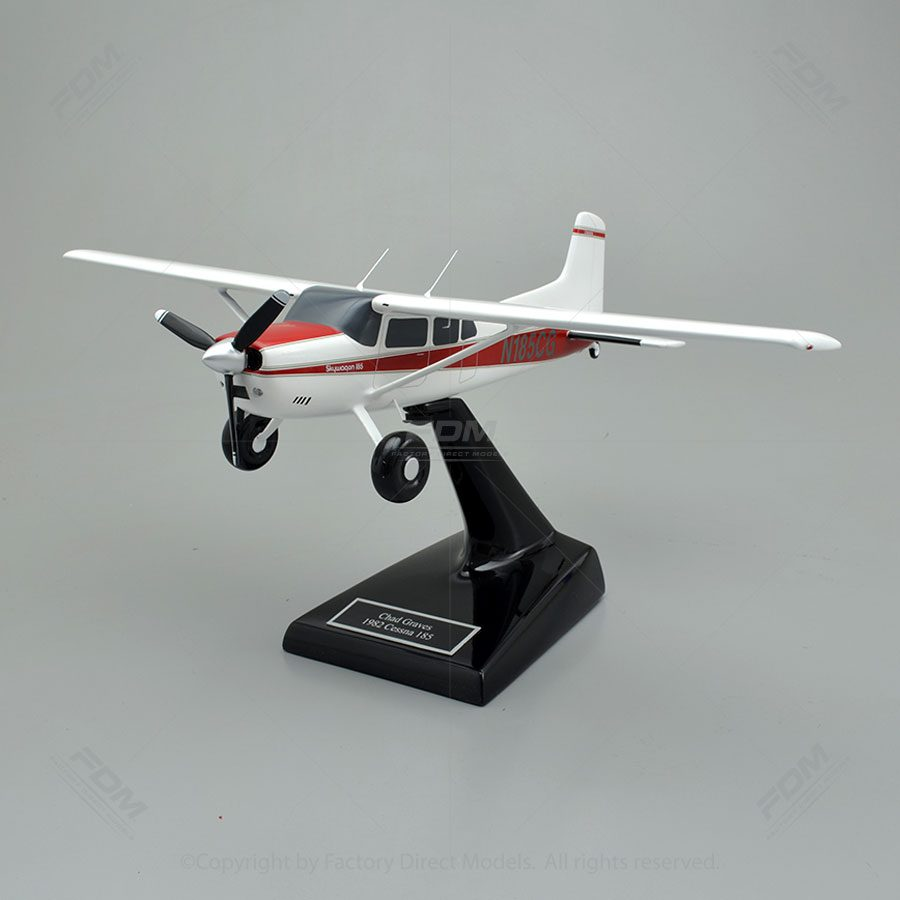 Model Single Piston aircraft for sale