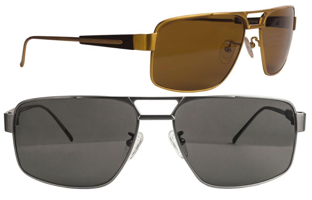 Scheyden Eyewear - Fixed Gear Titanium C-130 FC130
