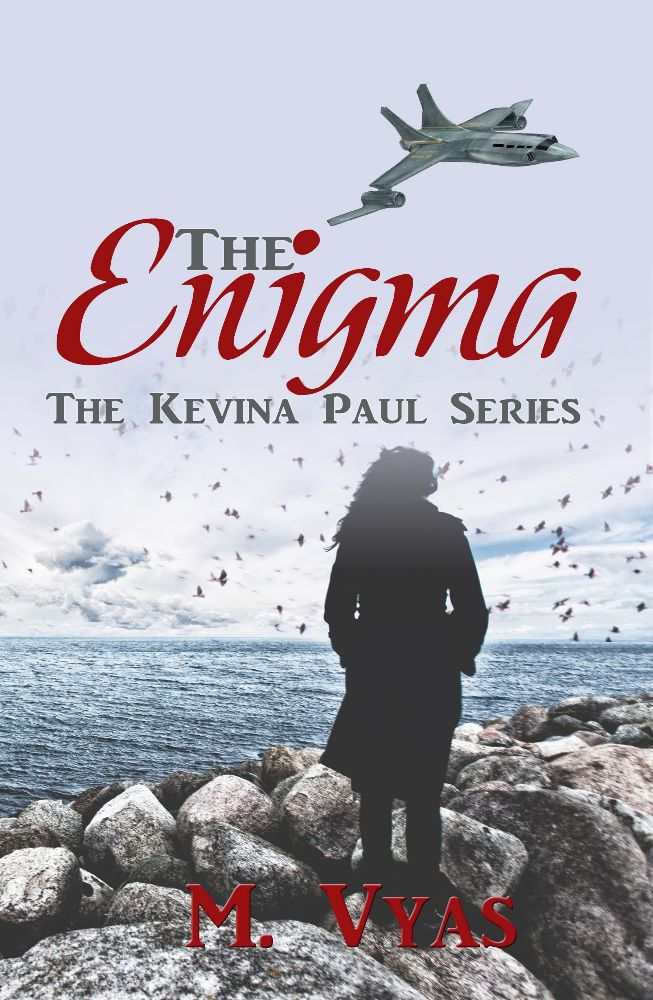 The Enigma Aviation Novel