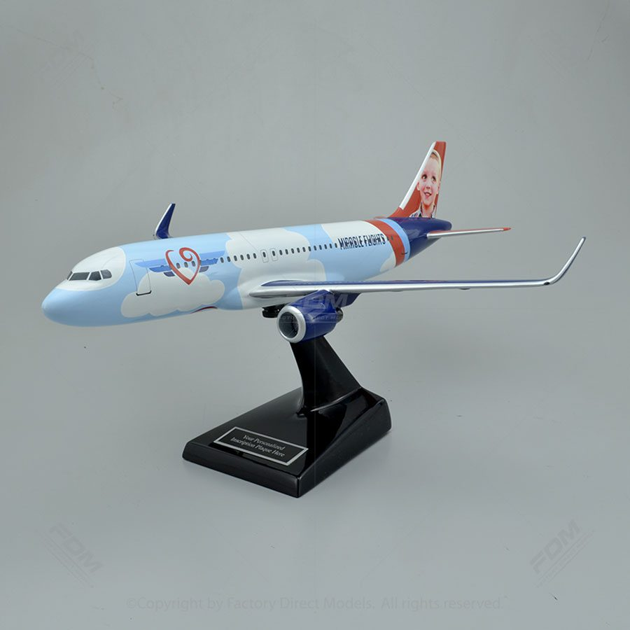 Unique aircraft models for sale